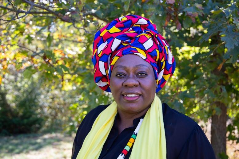 Sibonukuhle Ncube