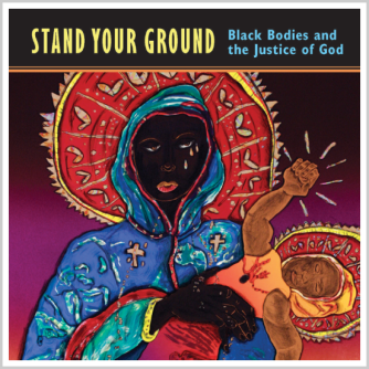 Book cover for Stand Your Ground
