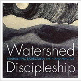 Book cover of Watershed Discipleship