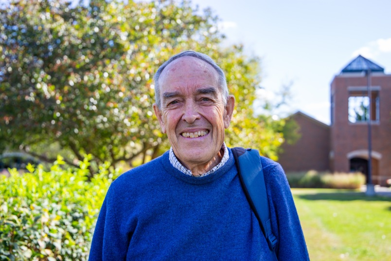 Bennet Brabson is a devout Christian and an enthusiastic retired professor of Physics at Indiana University. Ben has studied climate science for many years and was kind enough to answer some of our questions about climate change.