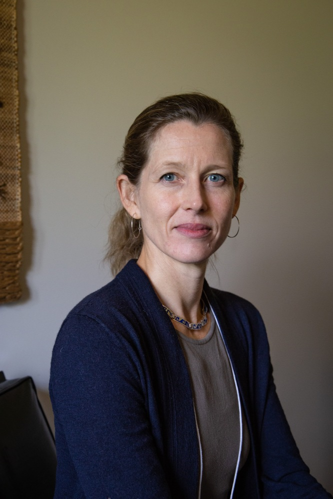 Episode Two of Shifting Climates begins with an excerpt from Karenna Gore's keynote address at the 2018 Rooted and Grounded conference at the Anabaptist Mennonite Seminary in Elkhart, IN.