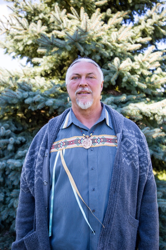 Randy Woodley is a Christian theologian, farmer, author, public speaker, and professor of faith and culture at Portland Seminary, George Fox University. Randy is a descendant of the United Katuwa Cherokee, and spoke with us about some of the fundamental flaws he sees with Western ideologies.