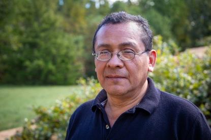 Zacarías Bernabé Martínez works for an organization called ANADES in El Salvador. ANADES stands for Asociacíon Nuevo Amanecer de El Salvador, which roughly translates to mean a new dawn for El Salvador.