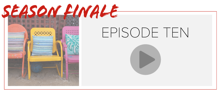 New Release: Episode Ten. Click on this image to go to the Episode Ten web page and listen to the episode.