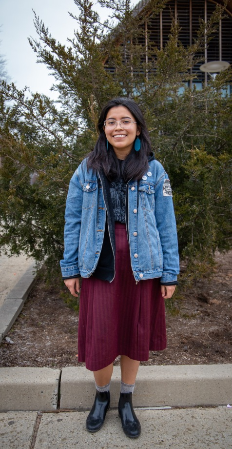 Mikki is heavily involved in the divestment movement at Yale, and through our conversation on extraction we talked about the patterns of colonialism and the many shapes it takes today. Mikki is the first voice you hear in this episode.