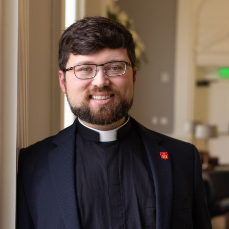 Nathan Empsall is an aspiring Episcopal priest and recent graduate of the joint masters program at Yale divinity school and F&ES. (Photo from Nathan Empsall)